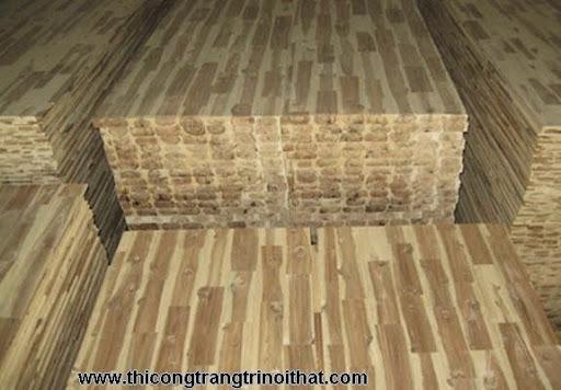 Doanh nghiệp ván gỗ ghép Việt Nam mở rộng thị trường xuất khẩu - Đồ gỗ nội thất-1
