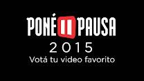 Poné Pausa 2015