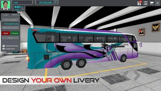 Bus Simulator Indonesia 3