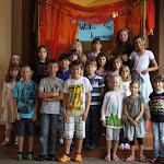 erster Schultag 2011