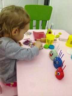 çocuklara renk kavramını öğretmek