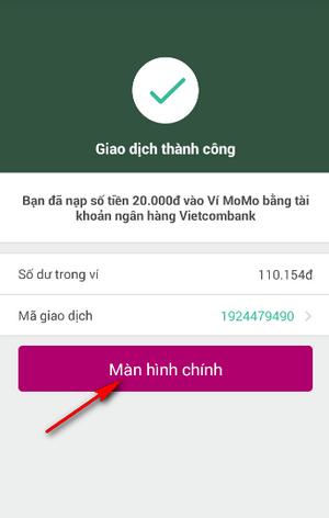 Hướng dẫn chi tiết cách nhận 100,000đ khi cài đặt MoMo trên điện thoại