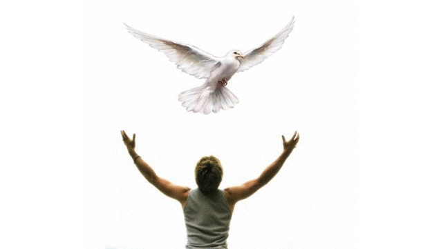molitva za darove duha svetoga