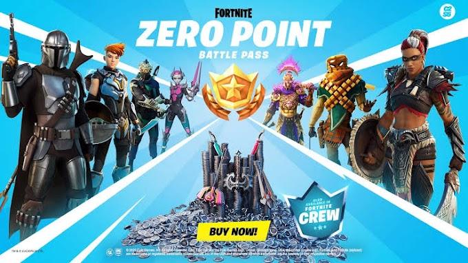 لماذا لا يجب أن تشترى Battle pass?
