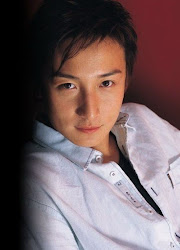 Alex Fong / Fang Lishen China Actor