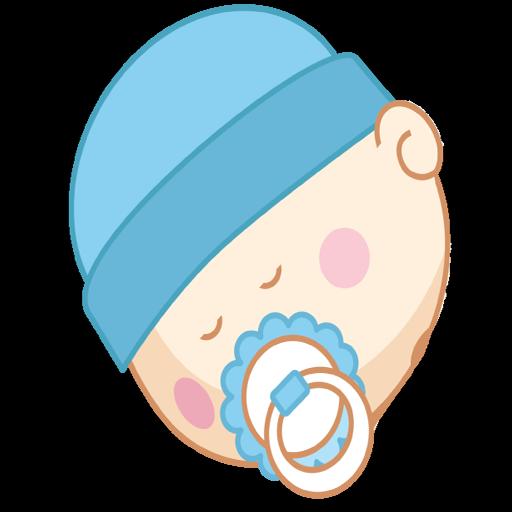 The Colic Baby Sleep Sounds