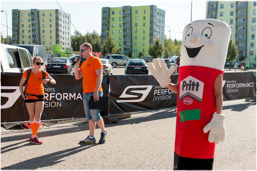Tartu Jooksusarja 3. Suvejooks / Foto: Ardo Säks