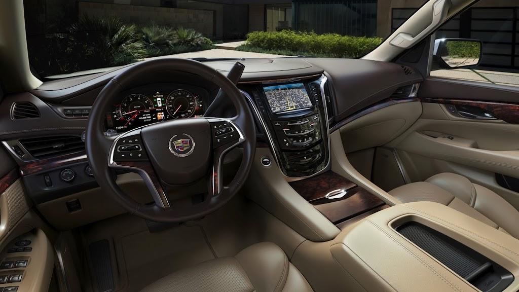 2015 Cadillac Escalade 031