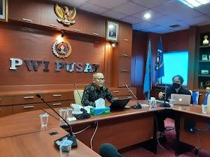 PWI Pusat dan PT Astra Selenggarakan Safari Jurnalistik bertema Masa Depan Free to Air