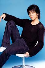 George Hu / Hu Yuwei United States Actor