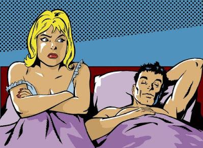 5 من الأشياء يمكن أن تتغير في جسمك عند الإنقطاع عن الممارسة    الزوجية
