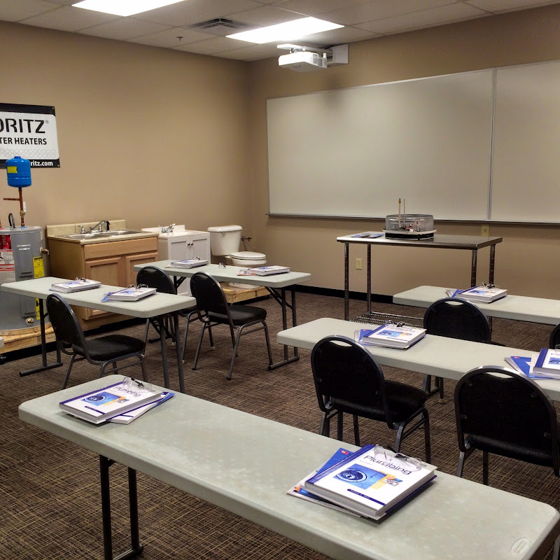 Total Tech School Plumbing Training Classes