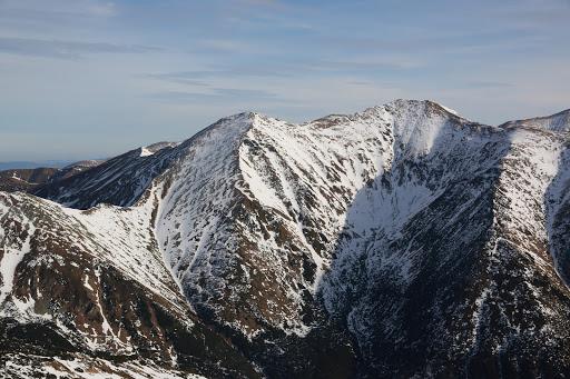 Hrubý vrch a Jakubiná
