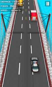 Car Traffic Race 3