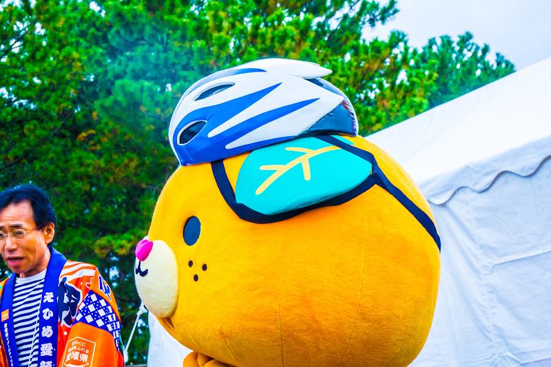 Yuru-chara Grand Prix Mican3