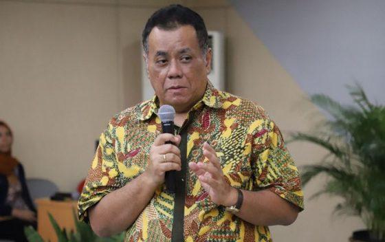 Rektor UI Rangkap Jabatan Sejak 2017, Ini Perjalanannya