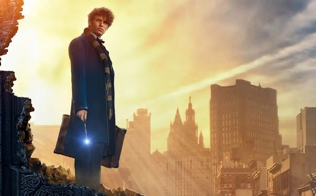 Animais Fantásticos 2 é o filme de menor Bilheteria em todo Universo Harry Potter