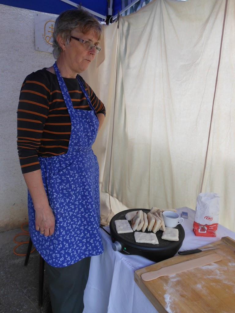Majka Škodová pečie lapašáky