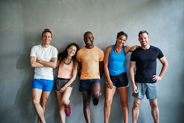 Els Beneficis psicològics de practicar esport