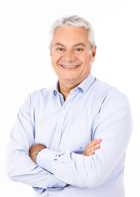 Jorge Carreiro vai assumir secretaria de Infraestrutura do Paulista