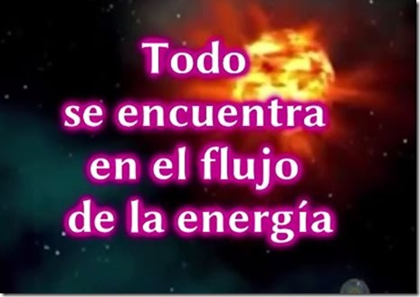 todo es energia