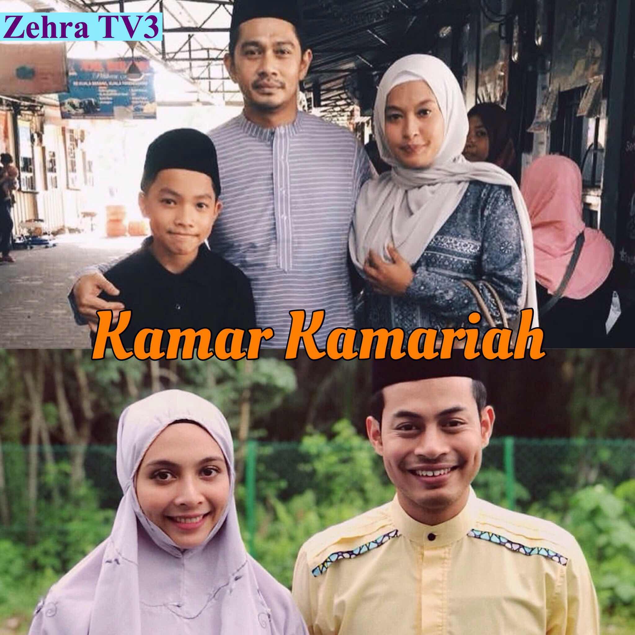 %255BUNSET%255D - Drama Kamar Kamariah, akan datang di slot Zehra TV3