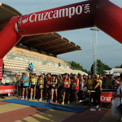 Medio Maratón de Torralba 2013 - Carrera