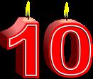 10-year