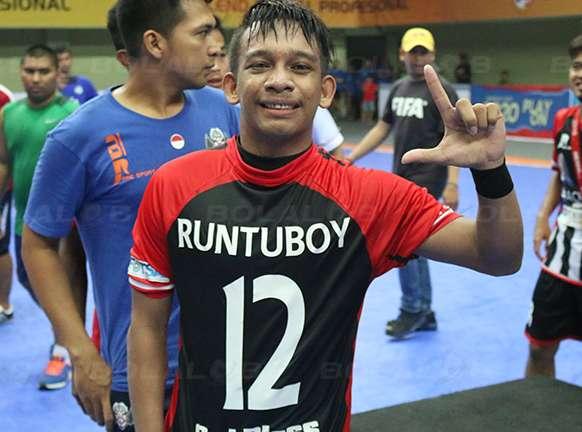 Biodata Ardiansyah Runtuboy, Wonderkid Futsal Indonesia