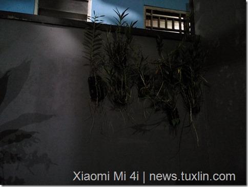 Hasil Foto Kamera Xiaomi Mi 4c vs Xiaomi Mi 4i Extreme Low Light