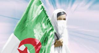 L'Algérie, le 5 juillet 1962, naissance de la liberté
