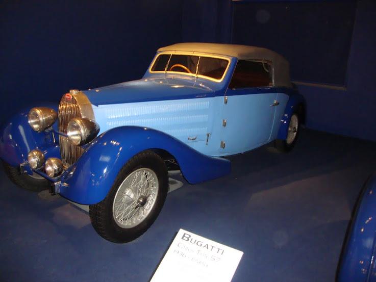 Musée Automobile de Mulhouse  DSC07095