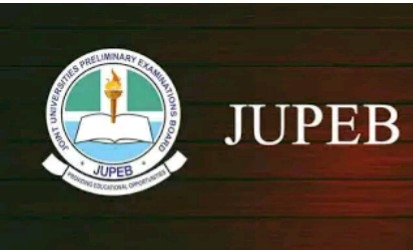 JUPEB Disclaimer Notice To All Candidates