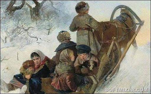 Как трудились крестьянские дети доклад 7646