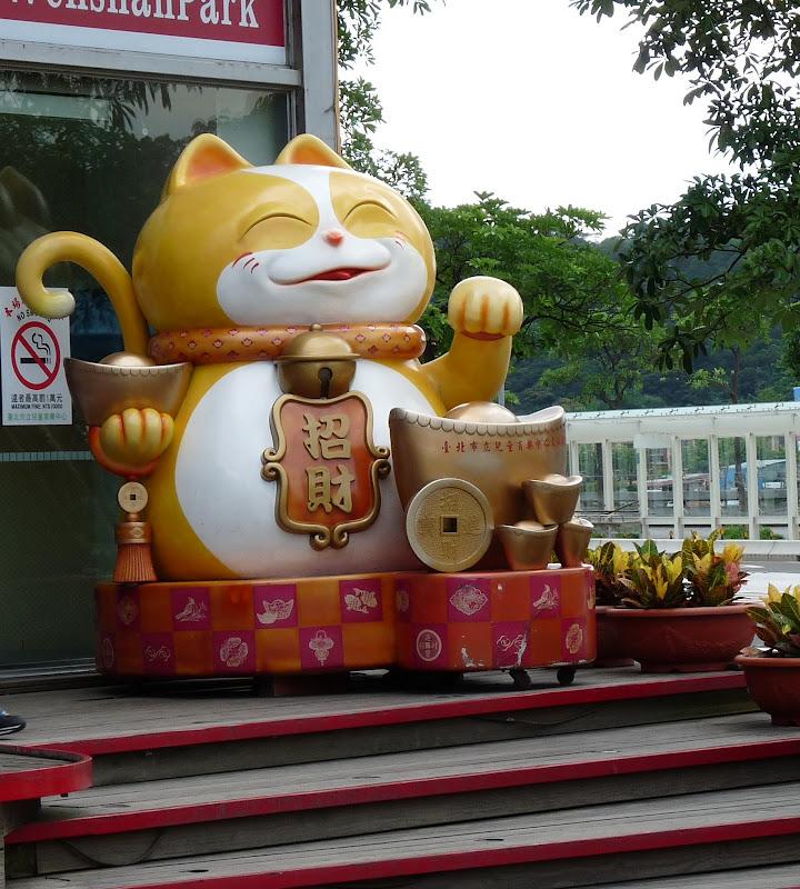 TAIWAN Taipei.MAOKONG GONDOLA - P1280200.JPG
