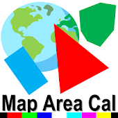 Map Area Calculator on the Go!