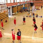 Campeonas Juvenil Trofeo Federación