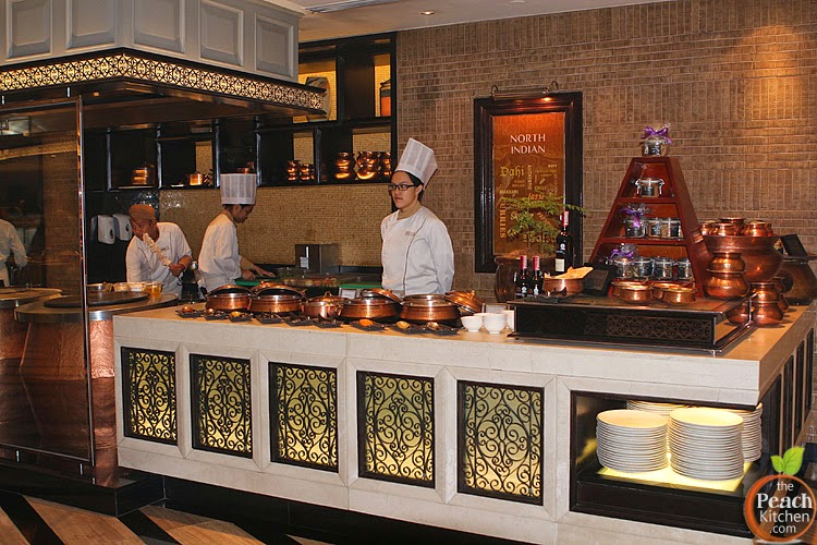 Spiral Sofitel Best Buffet In Manila The Peach Kitchen