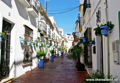 estepona-old-town