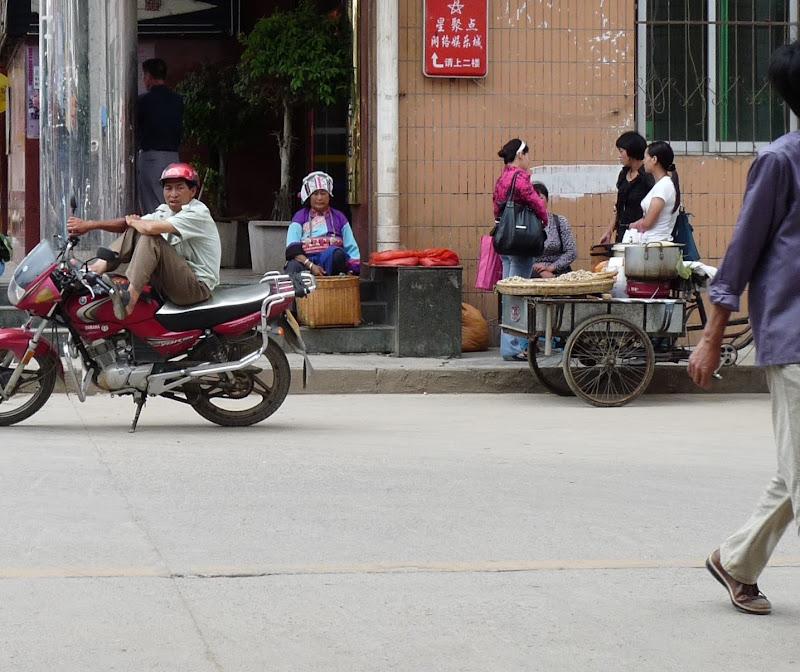 Chine.Yunnan Wen shan et BA MEI 1 - P1260800.JPG