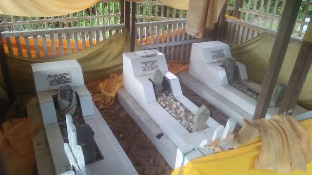 Makam Habib di Marang Diusulkan Masuk Cagar Budaya