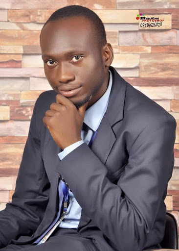 Happy Birth Day To The Immediate Past President Banking And Finance Department IMSU