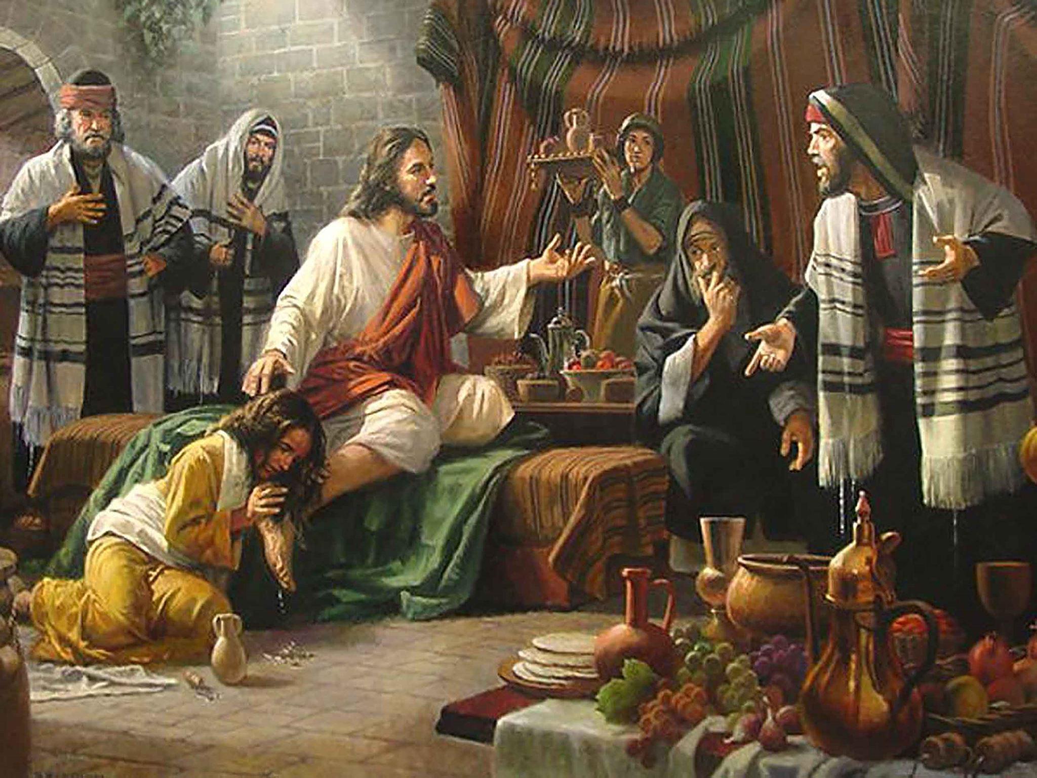 Ngày mai táng Thầy (29.3.2021 – Thứ Hai Tuần Thánh)