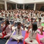 Yoga Session 17-2-2017
