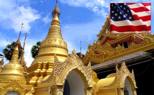 Large Buddhist Temple Gains U S Approval
