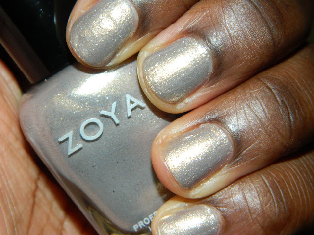 zoya in jules
