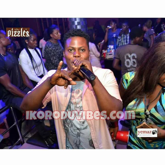 Here Are 10 Things You Probably Don't Know About Late Hype Man Bella In Ikorodu (Photos)