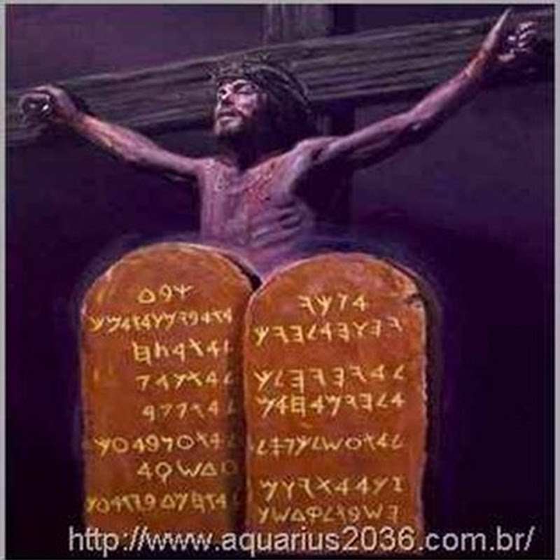 Jesus fulfilled the Law of Moses on the Cross or the Messianic Prophecies?