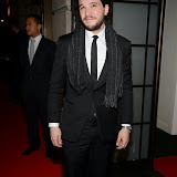 OIC - ENTSIMAGES.COM -  Kit Harrington at the BAFTA - Fundraising Gala in London 5th February 2015  Photo Mobis Photos/OIC 0203 174 1069