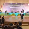 Cara ISI Yogyakarta Wisuda Mahasiswa Di Masa PPKM Level 3